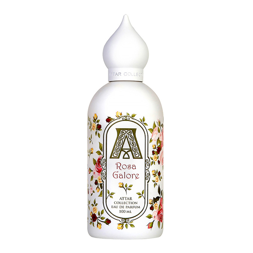 Унисекс ATTAR Rosa Galore Eau de Parfum 100ML
